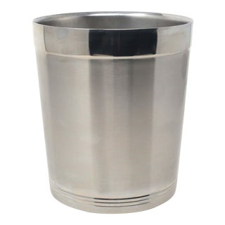 Stainless Steel Ice Bucket For Sale