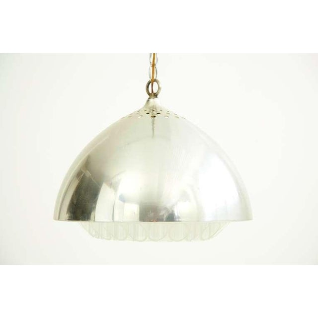 Nessen George Nelson Chandelier For Sale - Image 4 of 6