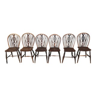Thames Valley Dining Chairs - Set of 6
