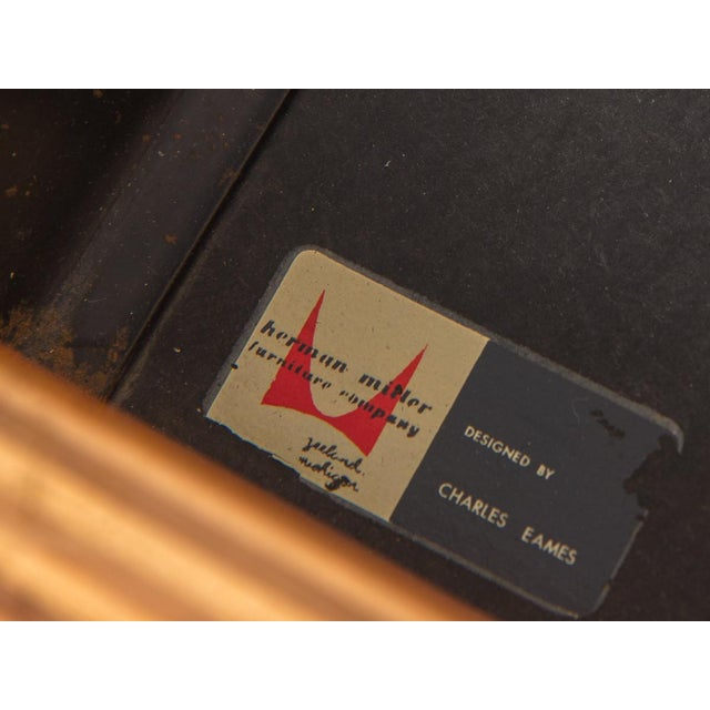 Charles & Ray Eames Esu 400 C Storage Unit for Herman Miller For Sale - Image 10 of 11
