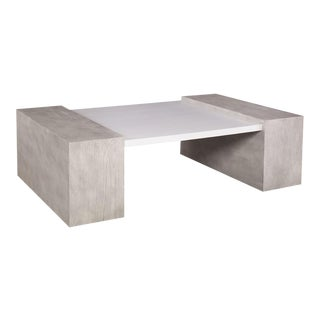 Chaddock - Stonehenge Coffee Table For Sale