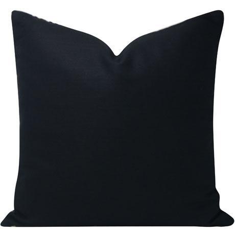Miles Redd Tumbling Blocks Geometric Schumacher Pillow Cover For Sale - Image 4 of 8