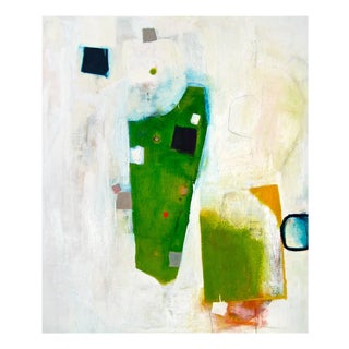 """Xanda McCagg """"Proximity Noted"""", Painting For Sale"""