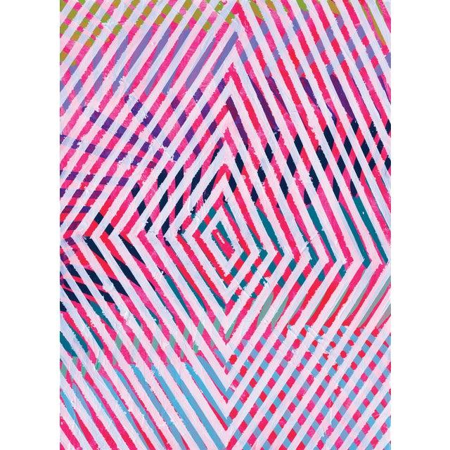 Jennifer Sanchez Ny15#11 Print - Image 1 of 3