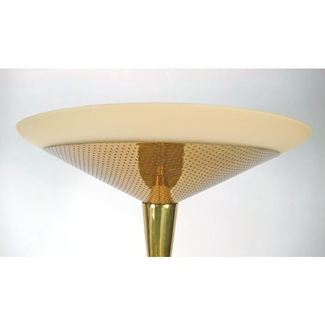 Lightolier Floor Lamp For Sale - Image 9 of 10