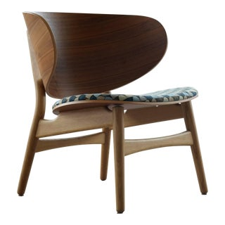 Hans Wegner Venus Chair Model GE1936 for GETAMA For Sale