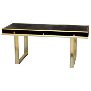Executive Desk by Maison Jansen For Sale