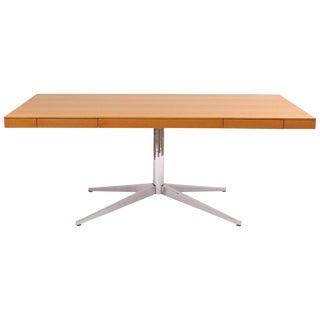 Florence Knoll Partners Desk