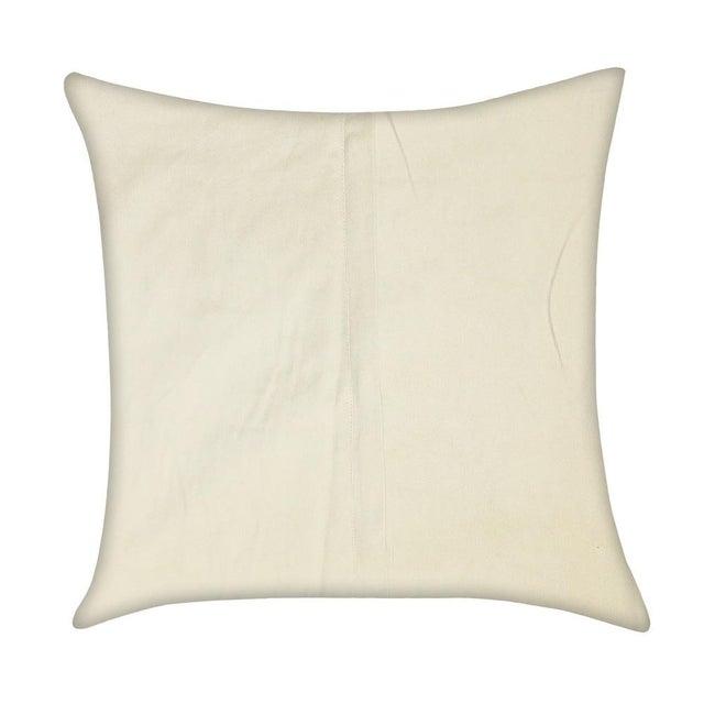 Vintage Pasargad Turkish Kilim Pillow - Image 2 of 2