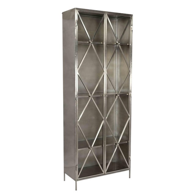 Orion Metal Cabinet For Sale