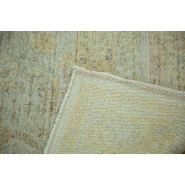 """Antique Kaisary Rug - 5' X 7'3"""" For Sale - Image 7 of 8"""