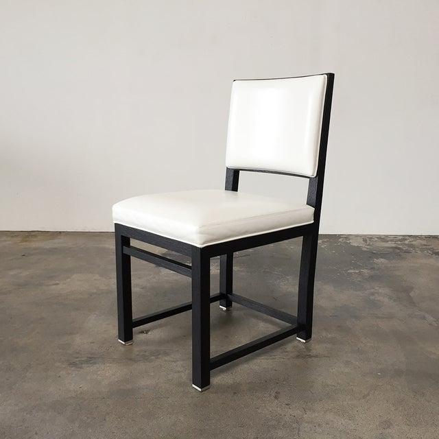 Antonio Citterio Maxalto Teti Chairs - Set of 6 - Image 4 of 8