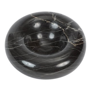 Sergio Asti Marble Art Bowl for Up & Up For Sale