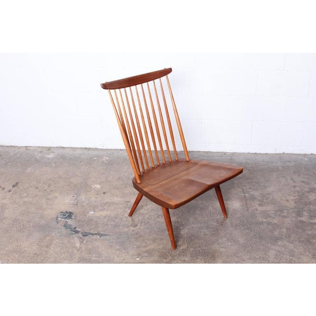 Lounge Chair by George Nakashima For Sale In Dallas - Image 6 of 10