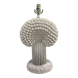 1960s Italian Tree of Life Lamp