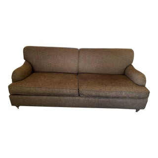 Baker English Arm Sofa For Sale
