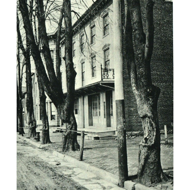 "1960s 1964 ""Pittsburgh: The Story of an American City"" Coffee Table Book For Sale - Image 5 of 6"