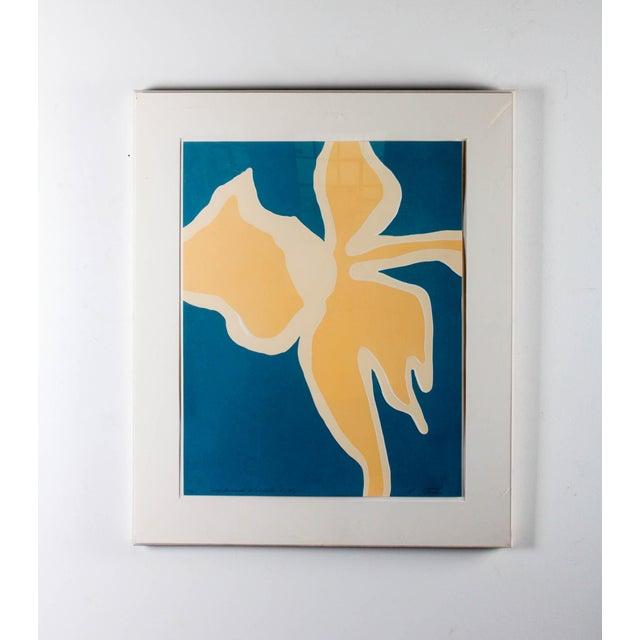 Contemporary Harriet Stanton Intaglio Print For Sale - Image 3 of 11