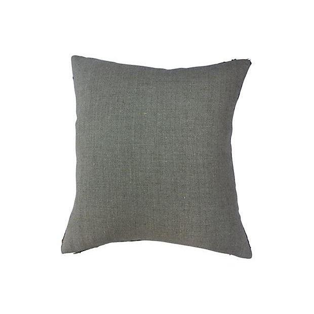 Emperor's Opera Robe Dragon Pillow - Image 6 of 6