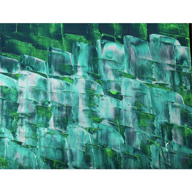 Renato Freitas Original Oil on Canvas, 2012 For Sale In Miami - Image 6 of 8