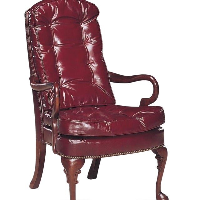 St. Timothy Wing Back Side Chair Set - Image 1 of 3