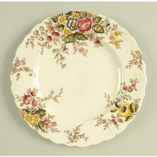Crown Ducal Rydal Salad Plate - Set of 4 Preview