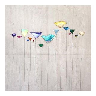 """Finding the Light Ii"" Original Artwork by Peter Kuttner For Sale"