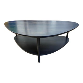 Contemporary Room & Board Gibson Coffee Table For Sale