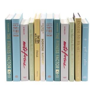 21st Century Vintage Maine Cottage Book Bundle For Sale