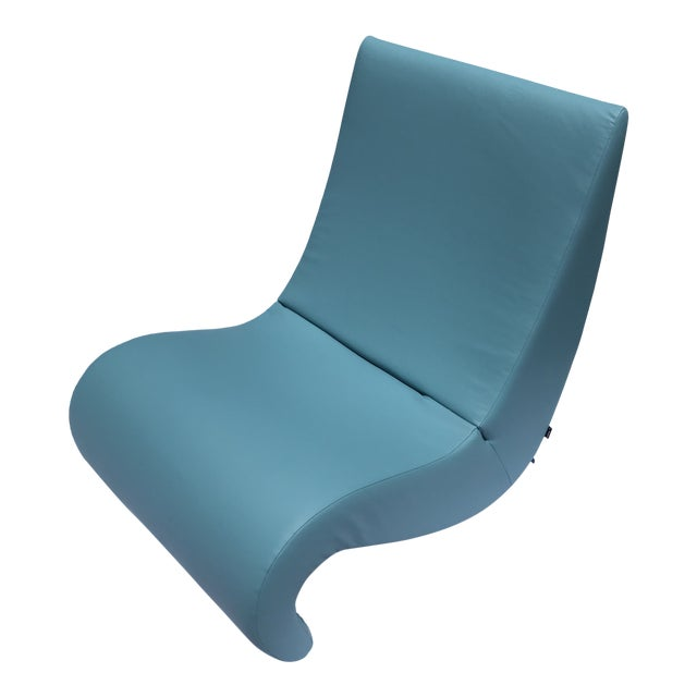 Vitra Verner Panton Amoebe Chair - Image 1 of 9