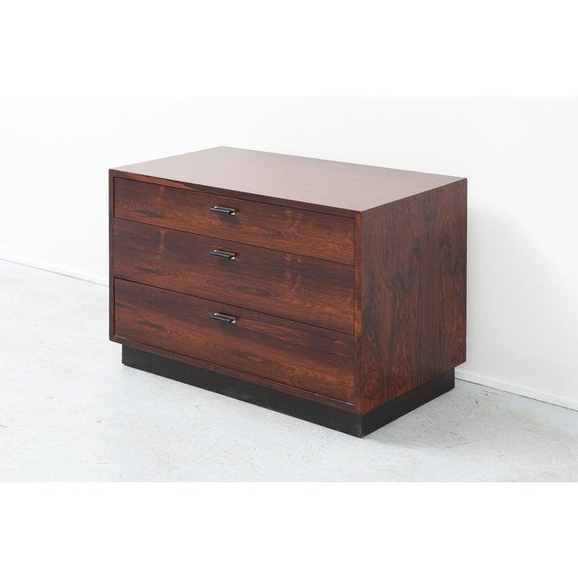 Harvey Probber Rosewood Dresser - Image 4 of 10