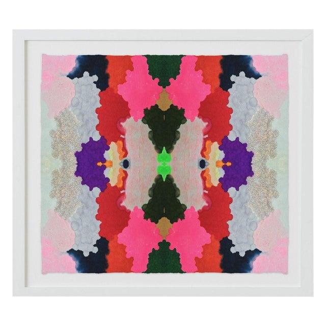 "Kristi Kohut ""Spread Joy 3"" Print - Image 1 of 2"