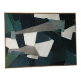 Image of Abstract Painting by Kimberly Moore