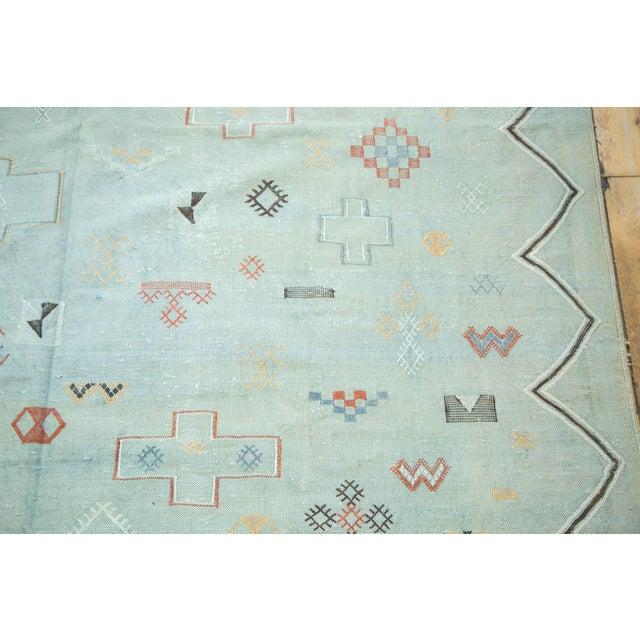 "New Kilim Carpet - 5'10"" x 9'3"" - Image 6 of 10"