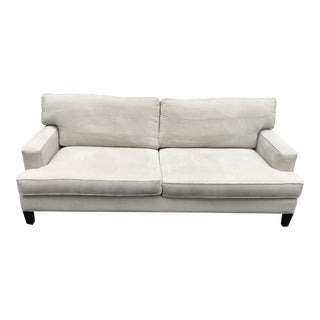 Room & Board Doss Bone Hawthorne Sofa
