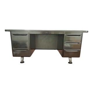 General Fireproofing Co. Mode Maker Tanker Desk For Sale