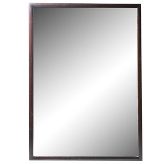 Fine Edward Wormley Mirror for Dunbar For Sale