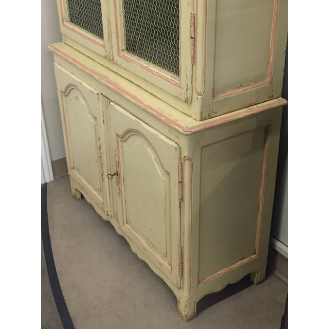 Lillian August Antiquaire Asta Hutch For Sale In Los Angeles - Image 6 of 7