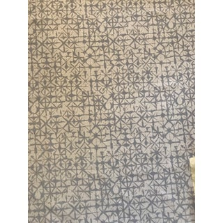 Holland & Sherry Pietro Wool Fabric - 3 2/8 Yards For Sale