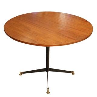 Vittorio Nobili Enameled Dining Table