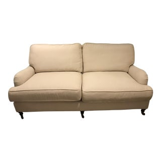 Lillian August Couture Sofa