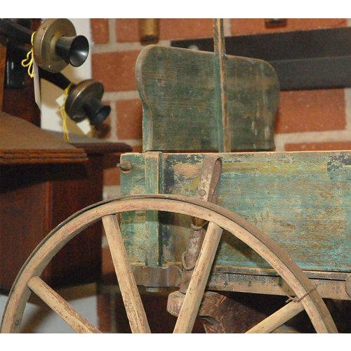 Childs Wagon from New England For Sale - Image 4 of 9