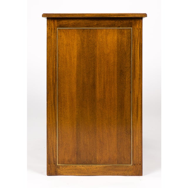 Antique French Louis XVI Style Desk - Image 5 of 10