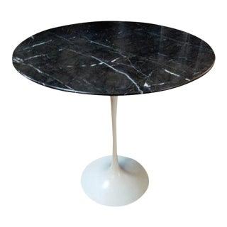 """Eero Saarinen """"Tulip"""" Side Table For Sale"""