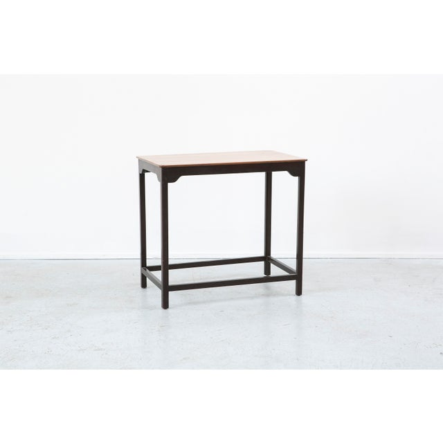 Occasional Table by Edward Wormley for Dunbar - Image 2 of 8