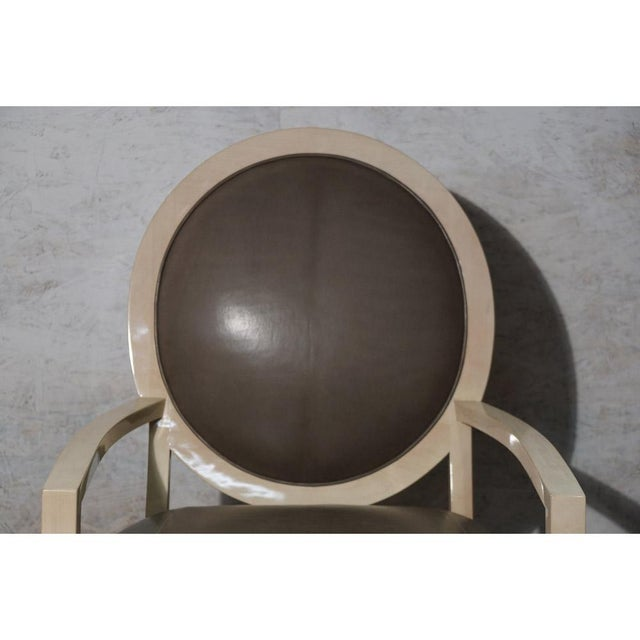 J Robert Scott Dining Chair For Sale In Los Angeles - Image 6 of 7