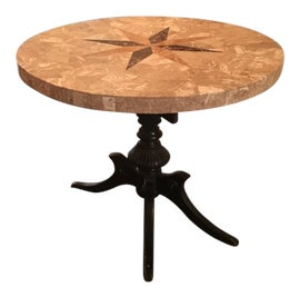 Image of Ebony Center Tables