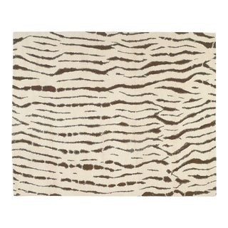 Kilimanjaro Ivory Tusk, 8 x 10 Rug For Sale