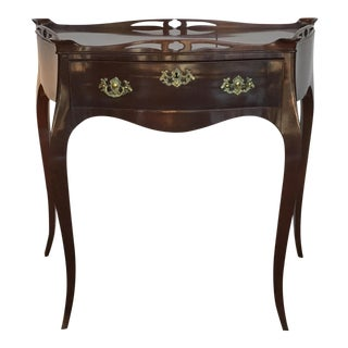 19th Century Dutch Console Table For Sale