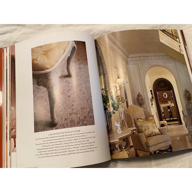 Barry Dixon Interiors Book - Signed For Sale - Image 10 of 11